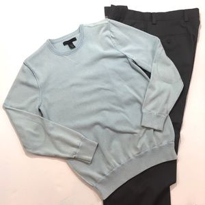 Mens Kenneth Cole Crew Neck Sweater - Small